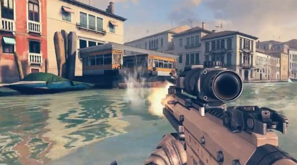 Modern Combat 5 Game Tips and Tricks