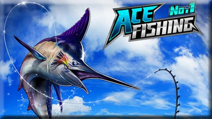 ace fishing gold and cash