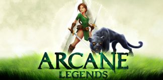 free platinum for arcane legends