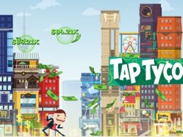 tap tycoon tips and tricks