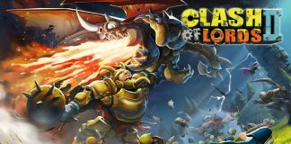 clash of lords 2 tips