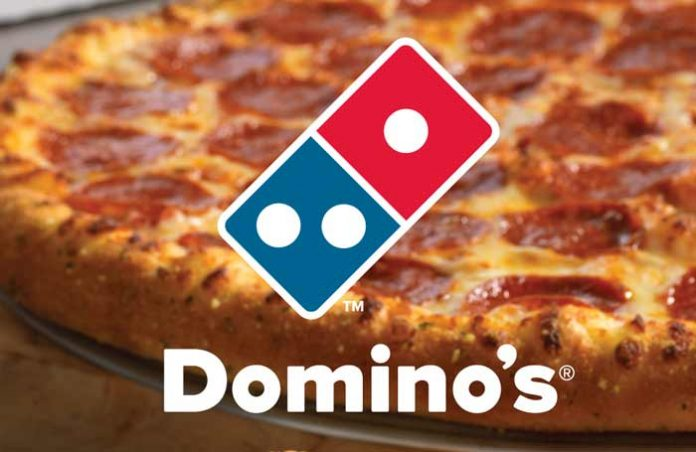 domino's pizza free vouchers