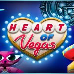 heart of vegas review