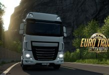 euro truck simulator 2 game review