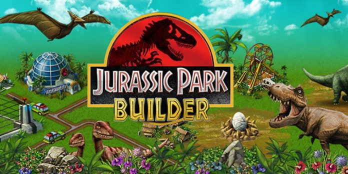 tips for jurassic park builder