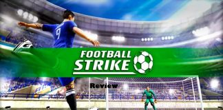 Football Strike Review