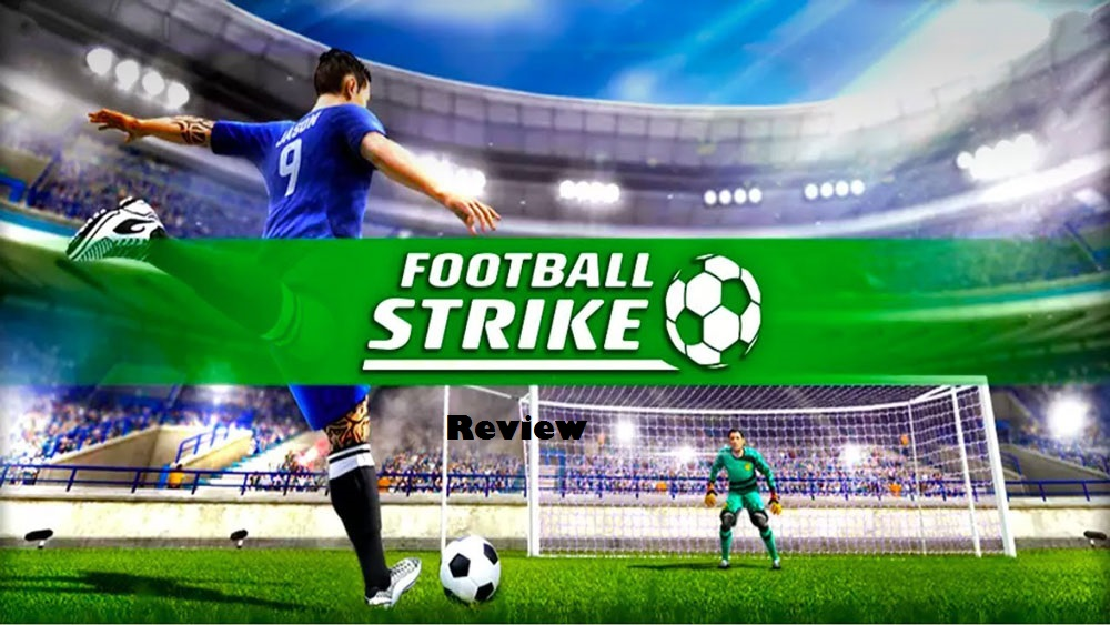 Football Strike Review A Great Football Game By Miniclip