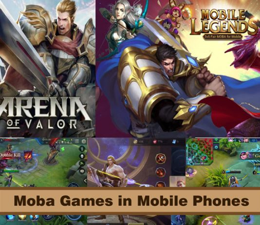 Moba Game Trends