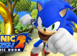 sonic dash 2 review