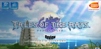 Tales of the Rays Review