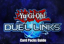 Yugioh Duel Links Guide